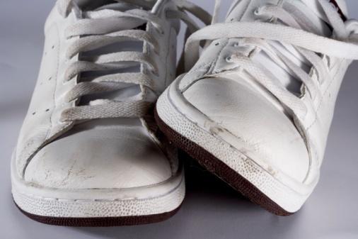 Как стирать кроссовки в стиральной машине автомат?