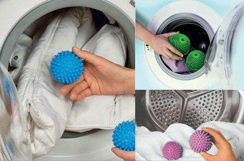 Как правильно стирать пуховик в стиральной машине автомат