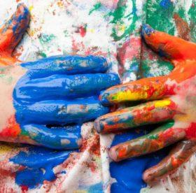 Убираем пятна краски с одежды – проверенные методы