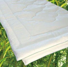 Как стирать постельное белье из бамбука правильно?