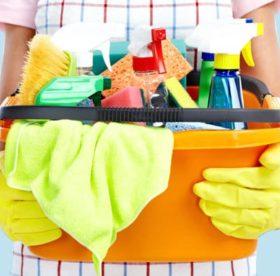 Оперативная уборка квартиры – наводим чистоту быстро!