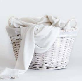 Как стирать белые вещи правильно?