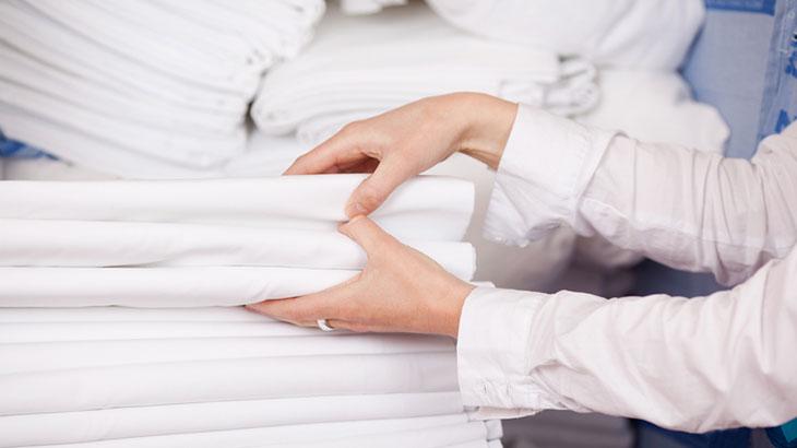 Как кипятить белые вещи