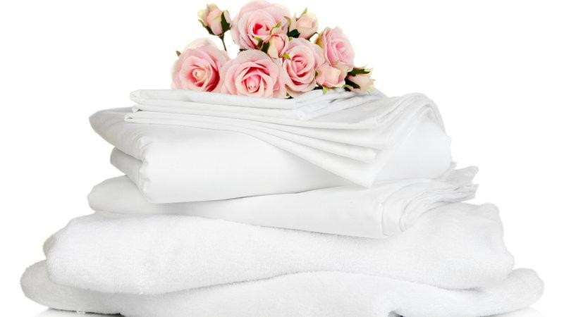 Как правильно стирать белое