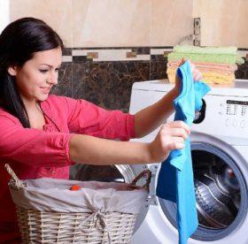 Выводим полинявшие пятна – возвращаем одежде новую жизнь