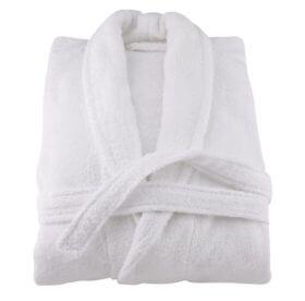 Правильная стирка махрового халата – дарим вещам уют и тепло
