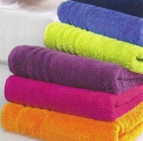 Правильная стирка, сушка и глажка махрового полотенца!