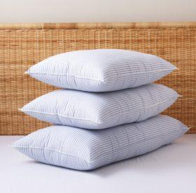 Как правильно стирать подушку в стиральной машине – делаем с умом