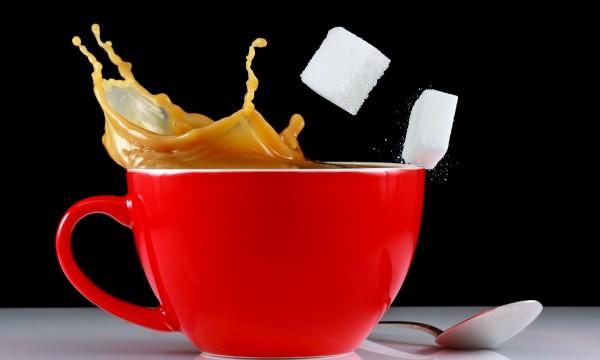 Чем отстирать кофе