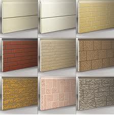 Декоративная отделка стен пластиковыми панелями (фото)