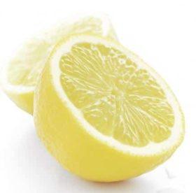 Как легко и быстро вывести пятно от лимона