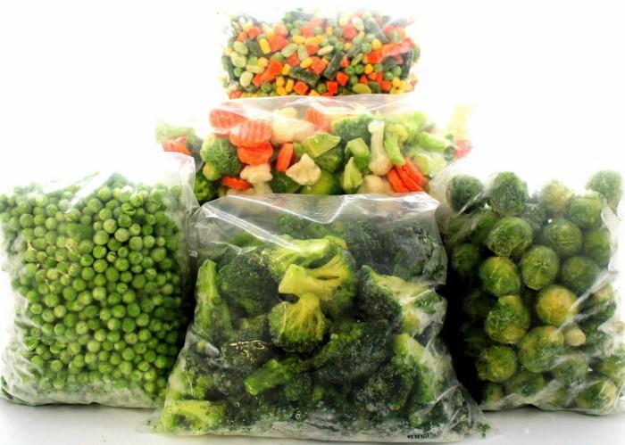 Какие овощи можно хранить в холодильнике