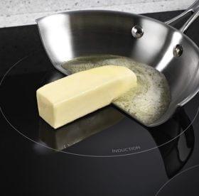 Плюсы и минусы эксплуатации индукционной плиты