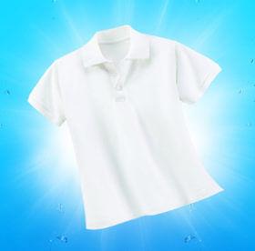 Как отстирать белую футболку: самые эффективные методы