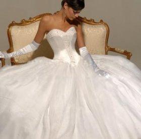 Как стирать свадебное платье на корсете