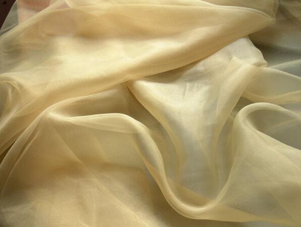 Как постирать тюль чтобы не гладить
