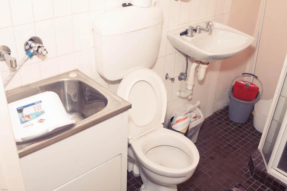 Как провести уборку квартиры