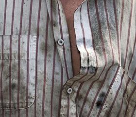 Как вывести пятна от плесени с любимой одежды – быстро и эффективно!