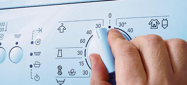 Режимы стирки в стиральной машине: интенсивная, ручная - какой выбрать, чем отличаются