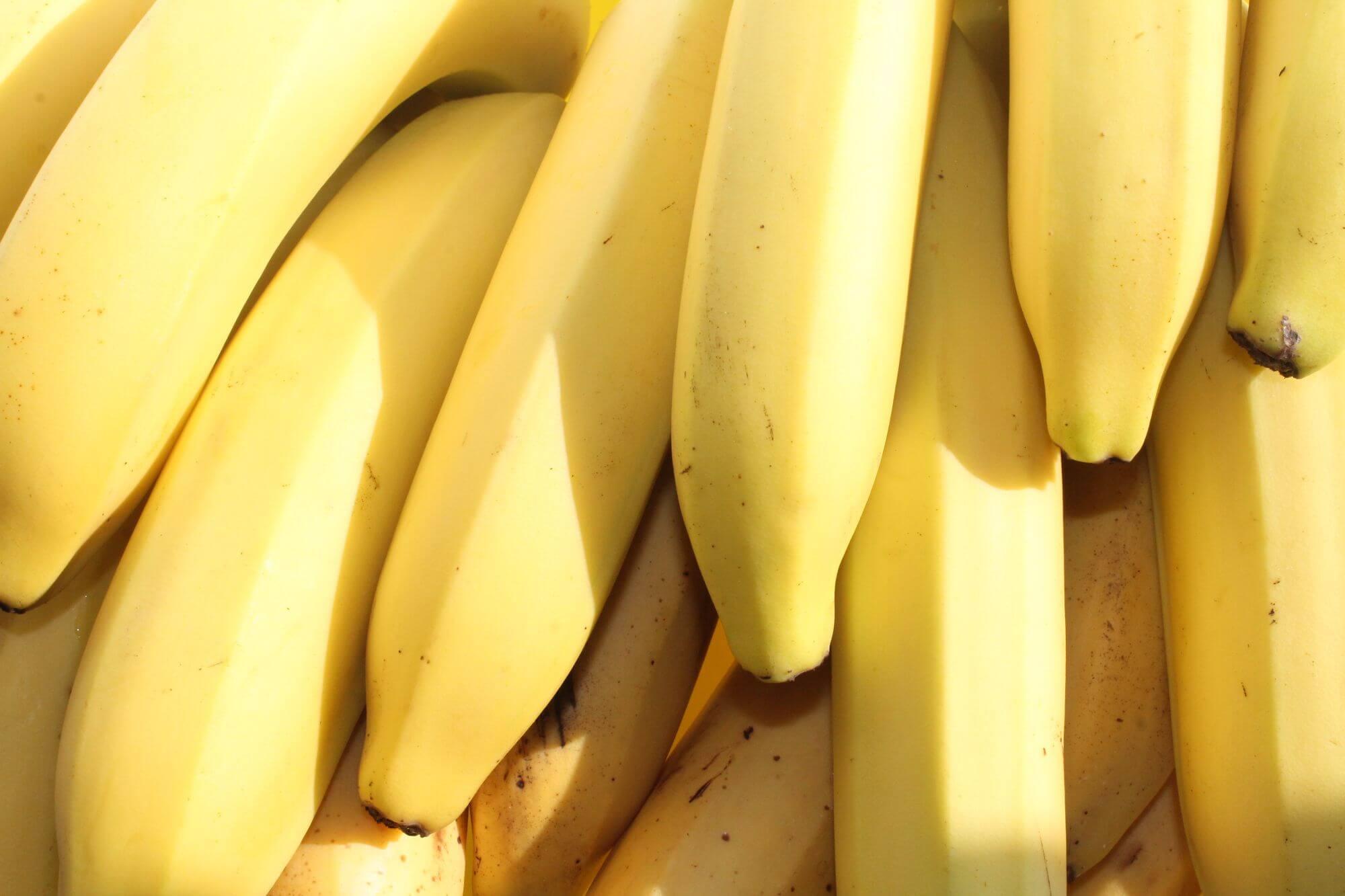 Чем отстирать банан с детской одежды