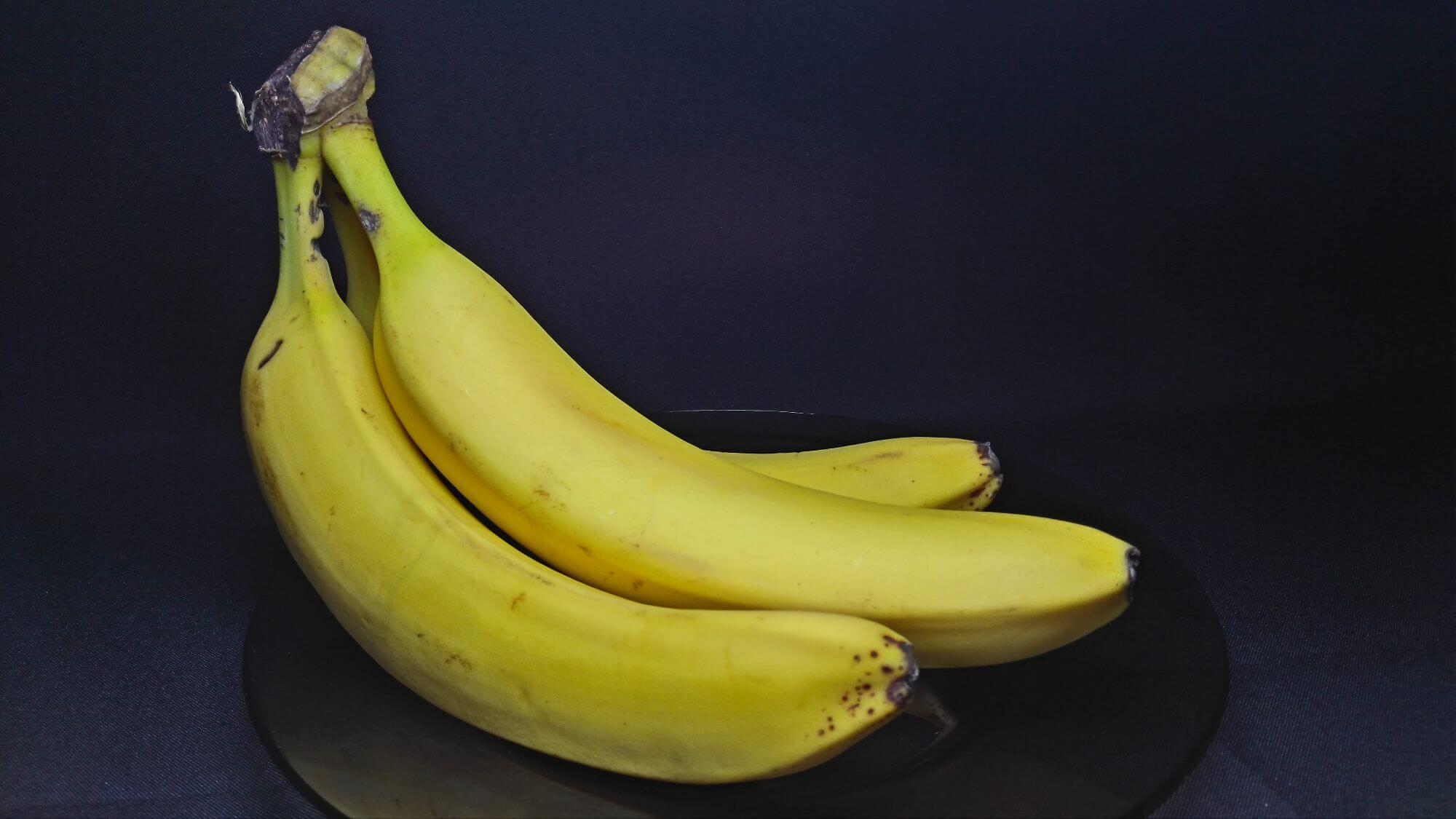 Как отстирать банан с детской одежды