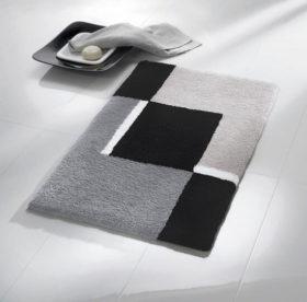 Можно ли стирать коврики из различных материалов, используя стиральную машину