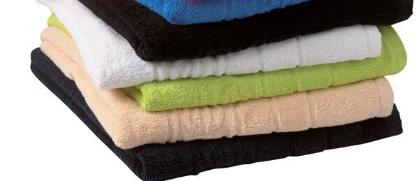 Почему махровые полотенца жесткие после стирки