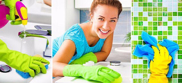 Влажная уборка дома или квартиры – что это такое?