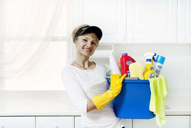 Эффективная уборка