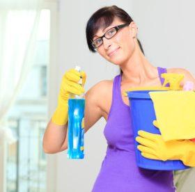 Как сделать генеральную уборку в квартире быстро и эффективно?