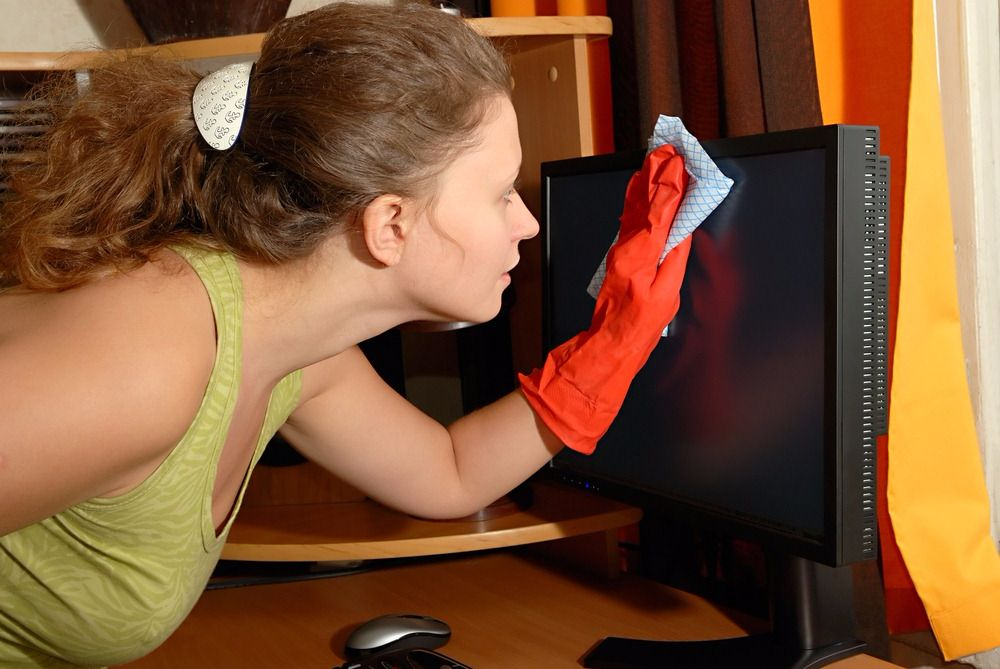 Как часто убирать квартиру