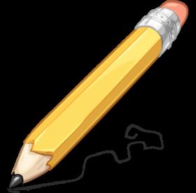 Как и чем отстирать карандаш?