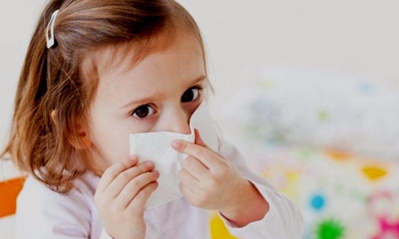 Как отстирать носовой платок от соплей