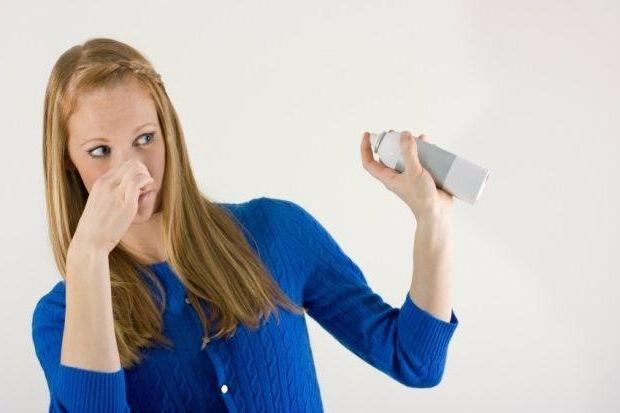 Как убрать запах гари в доме