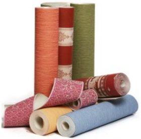 Рекомендации домохозяек, как убрать пятна с обоев разной текстуры