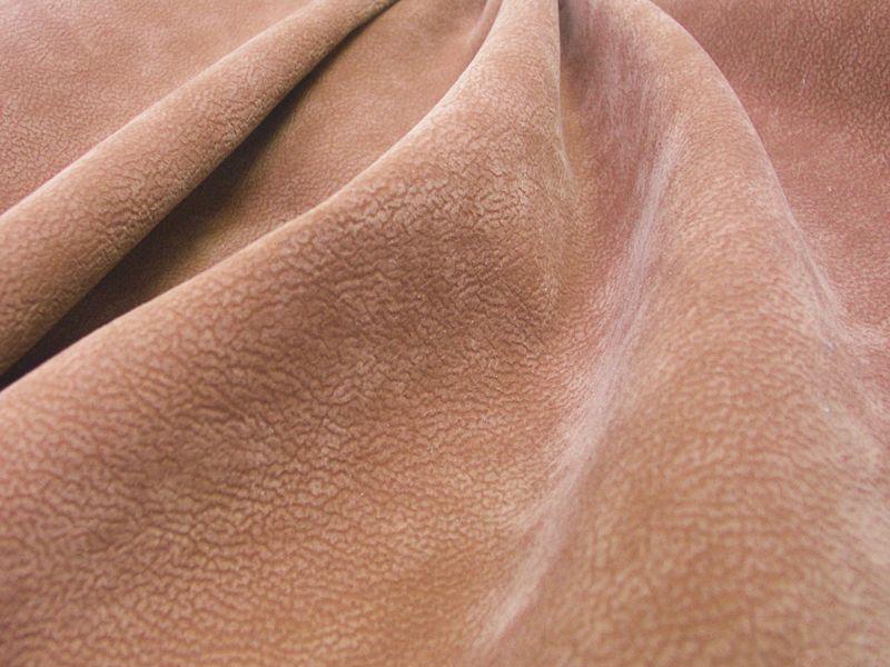 Можно ли стирать замшевую куртку