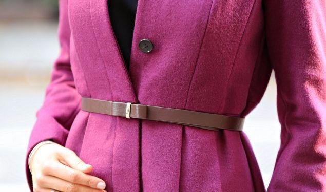 Чем и как почистить пальто из шерсти в домашних условиях