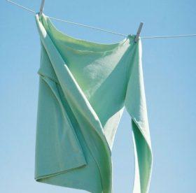 Что такое вискоза, как поведет себя платье из такого материала после стирки