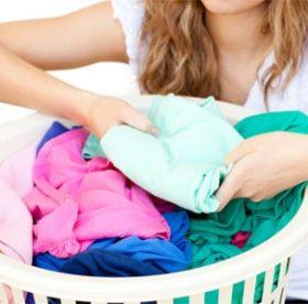 Как быстро вывести масло с одежды: эффективные методы