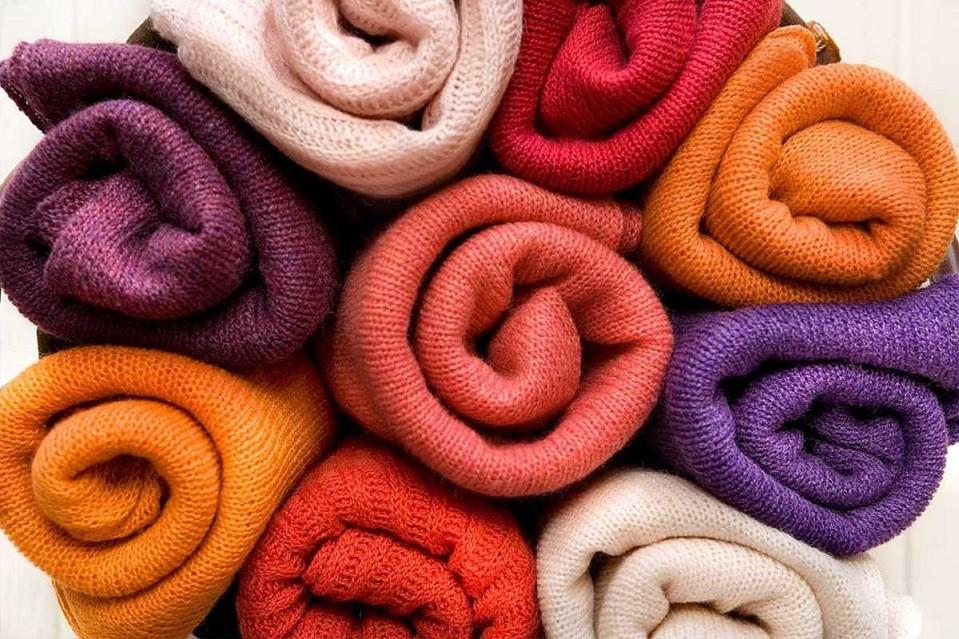 Советы, как стирать шерстяные вещи, чтобы они сели