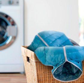 Как стирать болоневую куртку быстро и эффективно