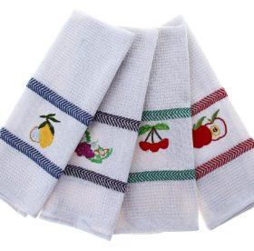 Стираем полотенца правильно – полезные в быту советы