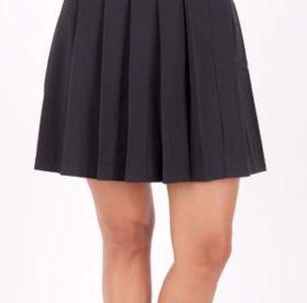 Как погладить плиссированную юбку – правильный подход