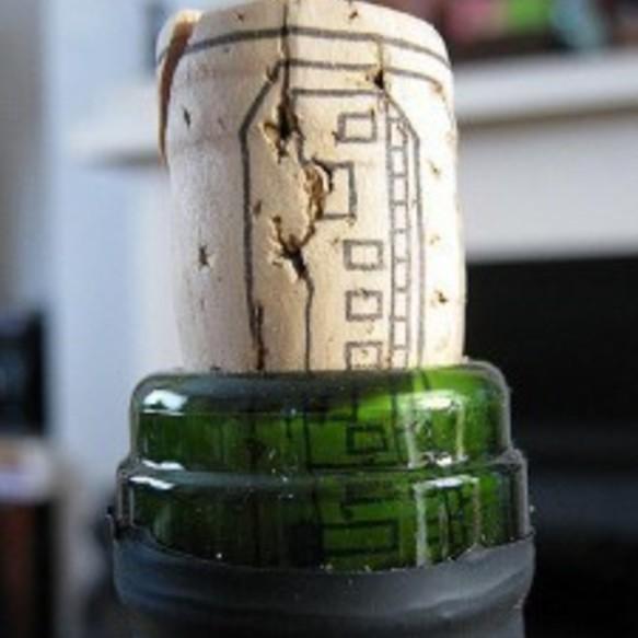 Как хранить открытое вино