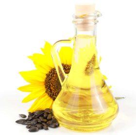 Хранение подсолнечного масла в домашних условиях