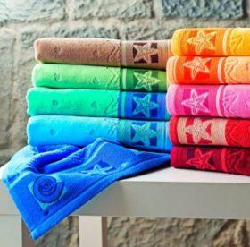 Как можно сделать махровые полотенца мягкими после стирки