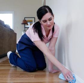 Как быстро навести чистоту в квартире: помогут простые правила уборки