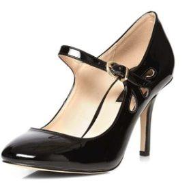 Тонкости ухода за лакированной обувью