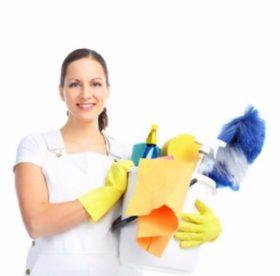 Как заставить себя убраться в квартире, если совершенно нет желания