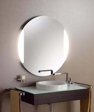 Как убрать пятна с зеркала